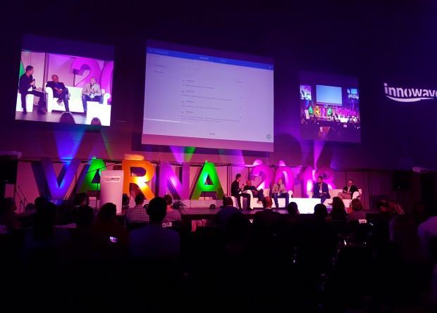 Innowave Summit 2019 ще се проведе за поредна година във