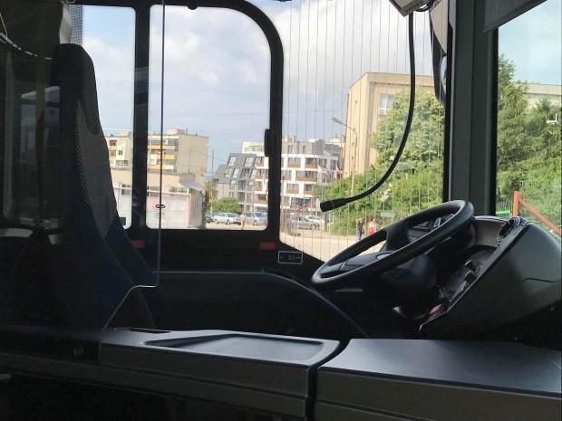 Автобусни линии 20, 22, 118, 148 и 209 няма да