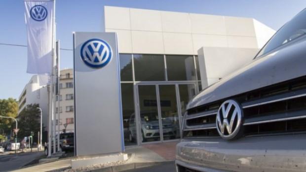 Докато няма подписано споразумение, имаме надежди заводът на Volkswagen да