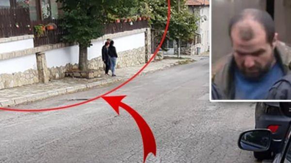 Спецченгета арестуваха рейнджъра от тополовградското село Орешник Иван Пачелиев, който