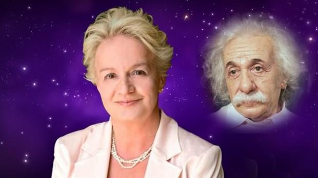 Обявиха топастроложката Алена за Алберт Айнщайн в Германия, съобщава България