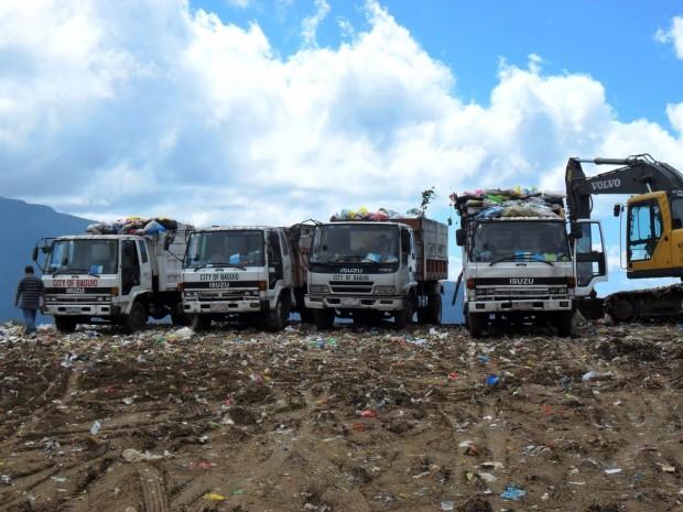 > ИлюстрацияБлизо 800 тона боклук на ден остават необработени и