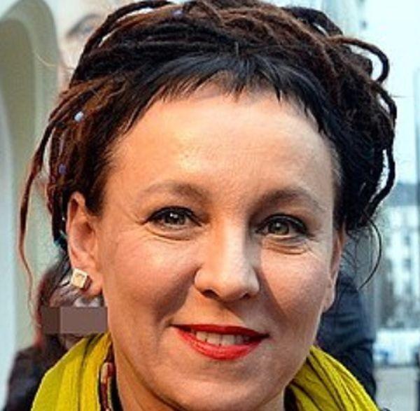 Полската писателка Олга Токарчук и австрийският писател Петер Хандке са