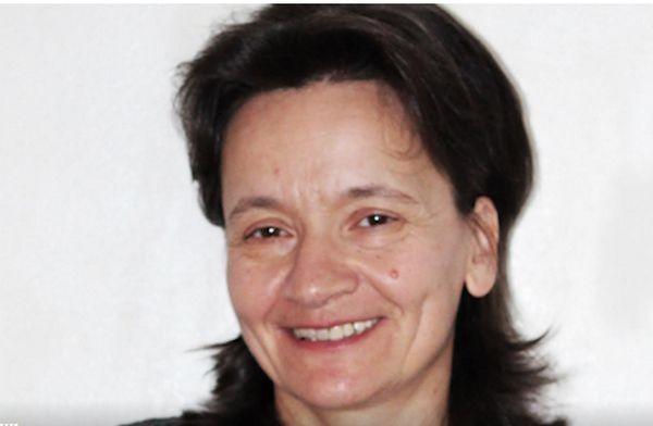 Българският учен доц. д-р Анелия Касабова от Института за етнология