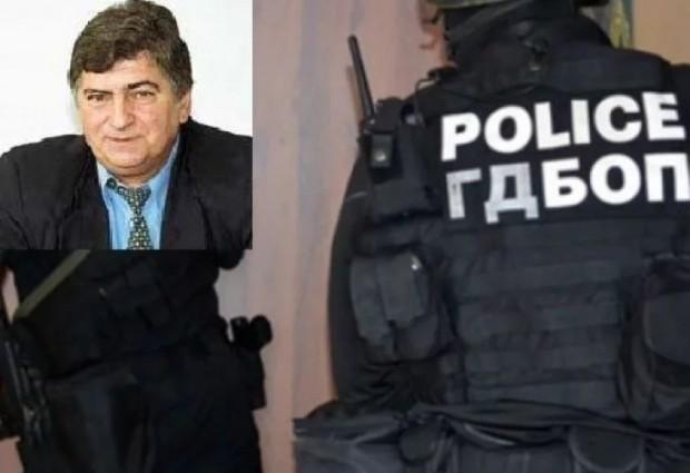 Отиде си Венелин Великов, бивш зам.-директор на НСБОП и един