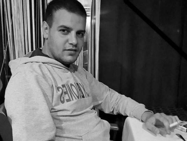 25-годишния Марин Николаев Георгиев, който цяло лято бе издирван в