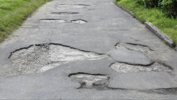 Близо 40% от българските пътища са в незадоволително или лошо