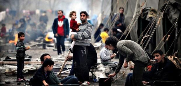 България може да приеме до 3-4 хиляди бежанци от Сирия