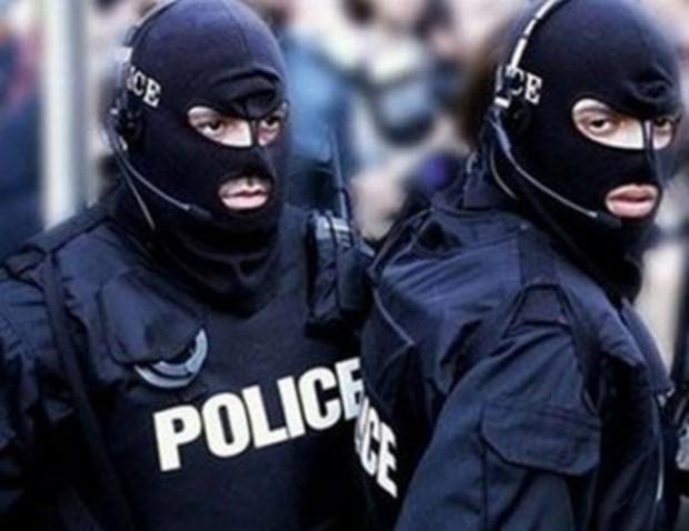 Специализираната прокуратура и ГДБОП извършват действия по разследването на организирана