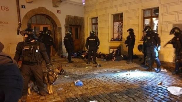 Англичанин е починал в София, съобщиха от МВР. Мъжът е