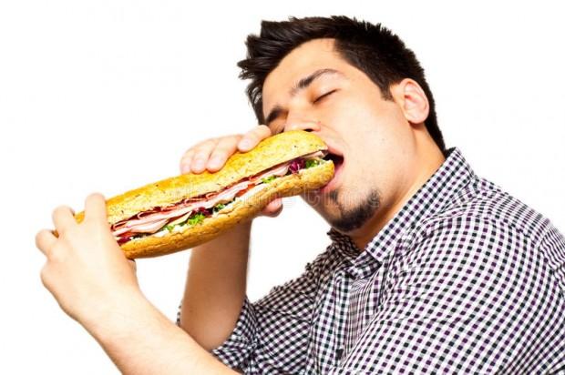 Световната верига за сандвичи