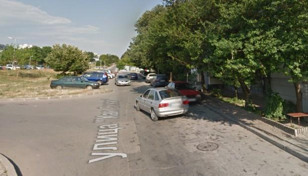 GoogleВъв връзка с полагане на асфалтова настилка от днес за