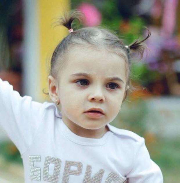 ФейсбукСемейството на малката Бориса от Варна, за която първо Varna24.bg