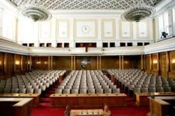 Депутатите официално са в предизборна ваканция от днес до 25