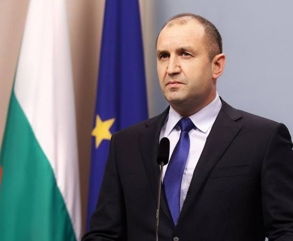 Президентът на България Румен Радев коментира двубоя България - Англия,