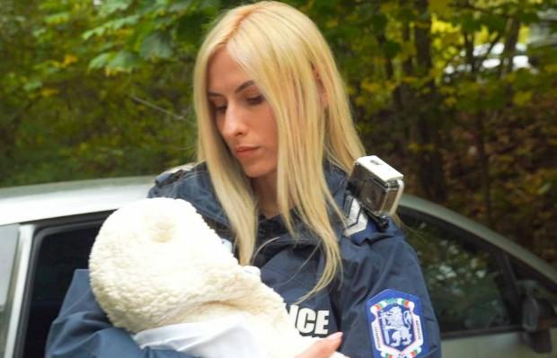 Българската екшън-криминална риалити поредица