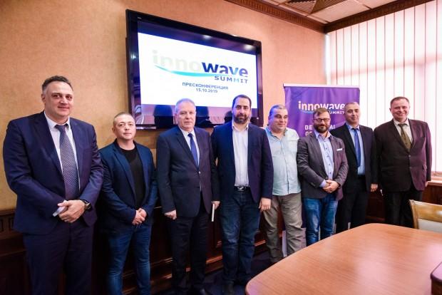На 18 и 19 октомври Варна ще събере световни имена