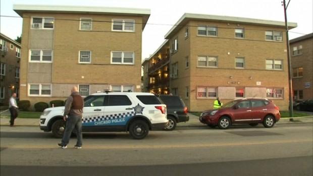 Снимка: Убиецът на българите в Чикаго имал конфликти с всички обитателите на жилищния блок