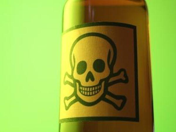 16-годишно момиче от село Гърмен епило по погрешка сода каустик