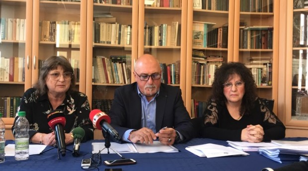 Заради тези и други проблеми от Епархийския съвет на Арменската