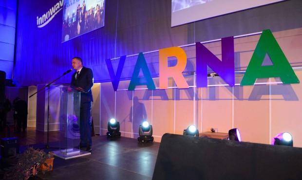 Варна привлича все повече компании от сферата на иновациите, дигиталните