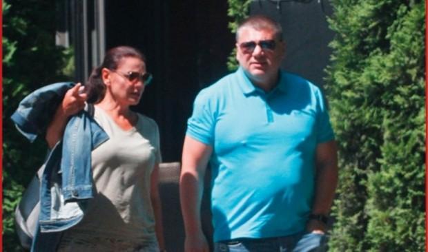 РетроАни Салич е превъзмогнала травмата от развода с дългогодишната си