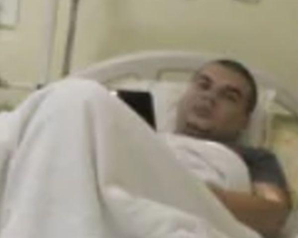 Haskovo.info31-годишният полицай от Пазарджик Атанас Николов е с мярка за