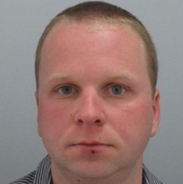 Установен е 32-годишният Стоян Милчев, който бе обявен за общодържавно