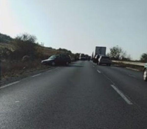 Четирима от петимата загинали при вчерашната жестока катастрофа на пътя