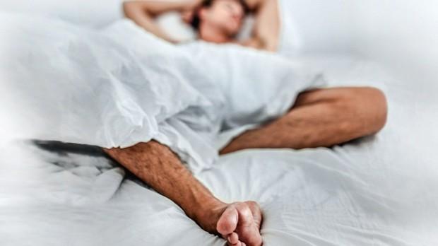 Самозадоволяванетопри мъжете не е въпрос само на забавление или на