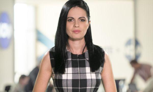 Красивата журналистка на Нова телевизия Мия Димитрова стана майка, съобщиха