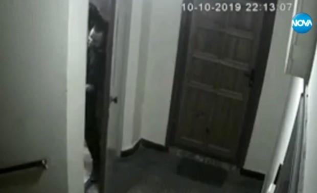 За серия кражби на асансьорни части сигнализираха зрители на NOVA