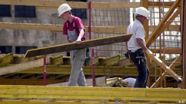 Български строителни работници в Германия се оказаха в капана на