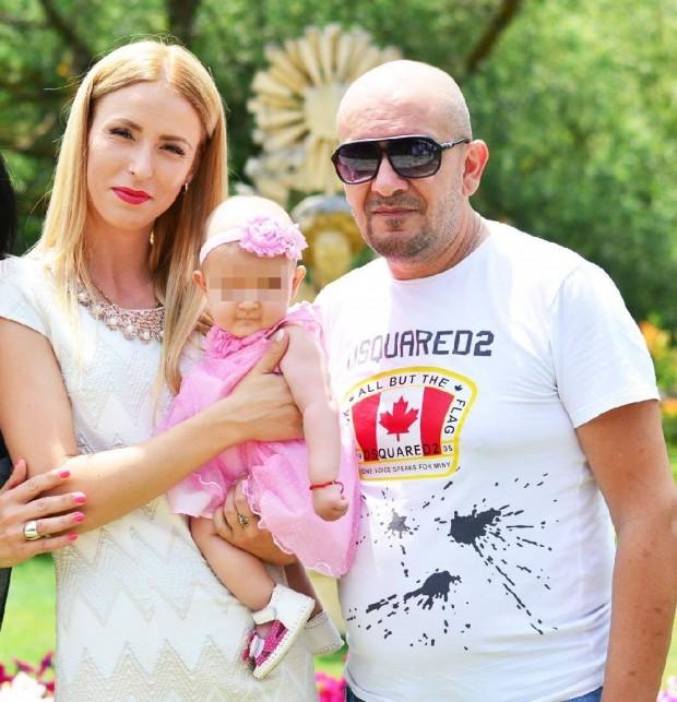Георги Милчев-Годжипрекарва все повече време в родния си град Враца.