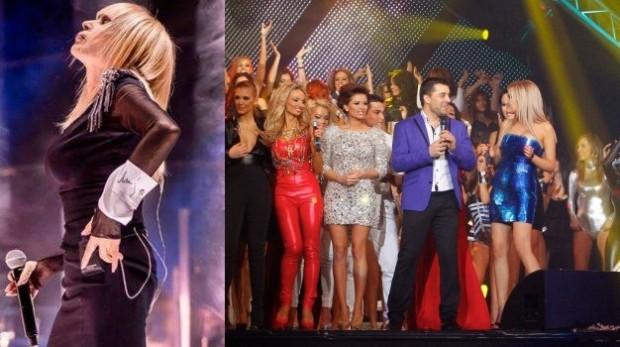Лили Иванова и Димитър Рачков продават най-скъпите билети за естрадната