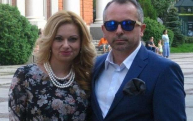 Преди известно време се появиха спекулации относно брака на Аделина