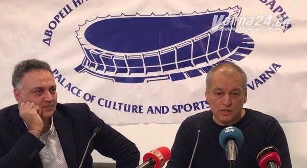 На пресконференция председателят на ОИК Варна съобщи още, че към