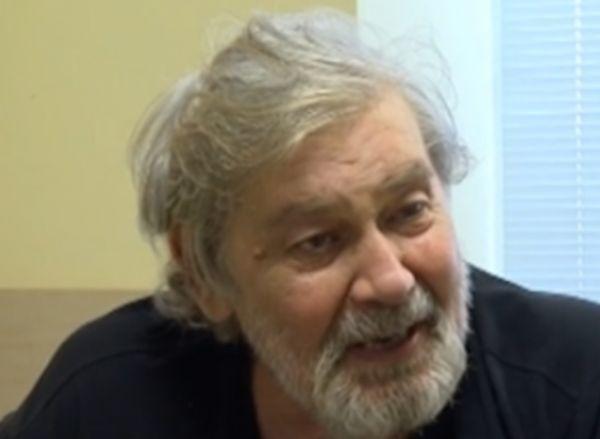 Тревожни изследвания, които установяват, чев белите дробове на Стефан Данаилов