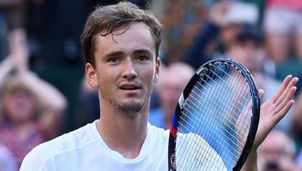 Родителите на руската тенис звезда Даниил Медведев по всяка вероятност