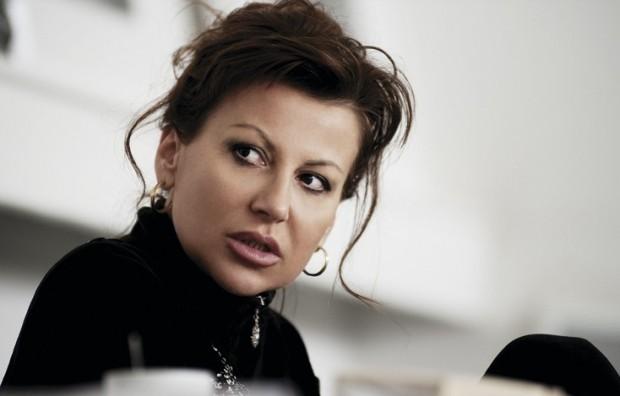Илиана Раева дръпна прочувствена реч за Комунизма и Демокрацията в