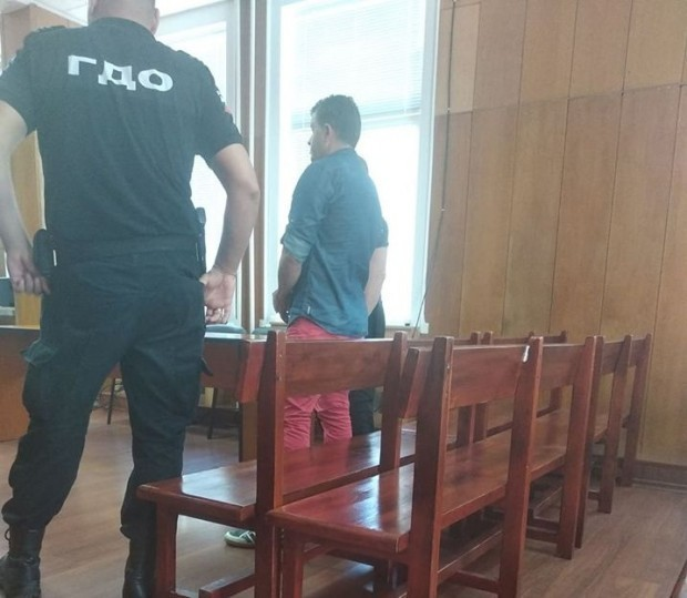 Пресслужбата на Апелативен съд Варна припомня, че убийството на варненския