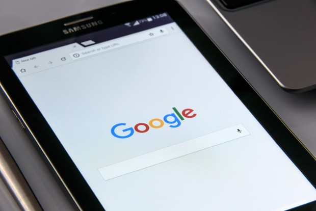 Google, чиято компания майка е