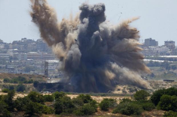 МВнР препоръчва временно да не се пътува в Израел заради