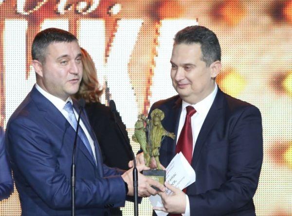 Нова твКонфедерацията на работодателите и индустриалците в България (КРИБ), заедно