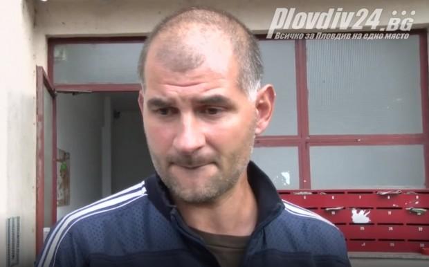 Екип на Plovdiv24.bg посети мястото, на което е станало жестокото