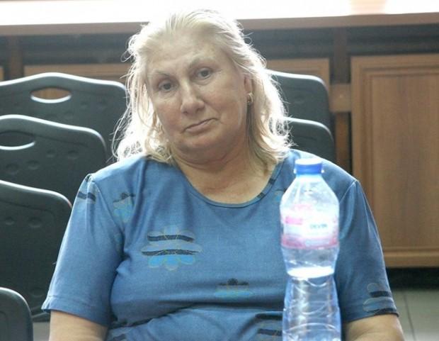 България днесНападателите на 72-годишната Марийка Илиева, сестра на Кирил Рашков,