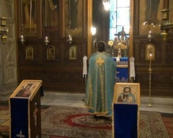 По време на Коледните или Рождественски пости православните християни могат