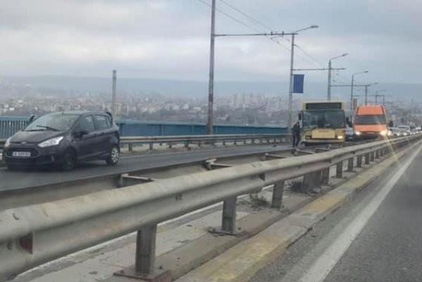 Виждам те КАТ-ВарнаВарненската полиция съобщи как е станала катастрофата на