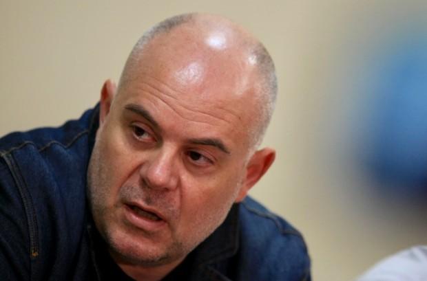 БГНЕСВСС повторно избра Иван Гешев за главен прокурор. Той отново