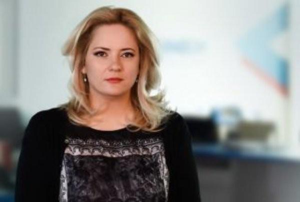 От почти 2 месецаЛора Крумова има нов адрес. Журналистката не